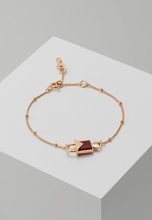 PREMIUM - Bracciale - roségold-coloured