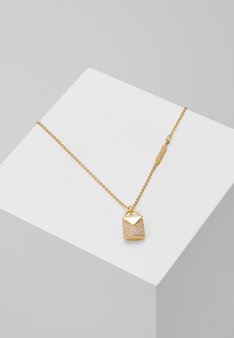 Michael Kors - PREMIUM - Halskette - gold-coloured