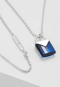 Michael Kors - PREMIUM - Halskette - silver-coloured - 5