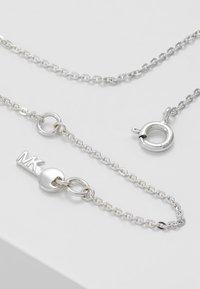 Michael Kors - PREMIUM - Halskette - silver-coloured - 2