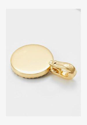 PREMIUM - Charm - gold-coloured