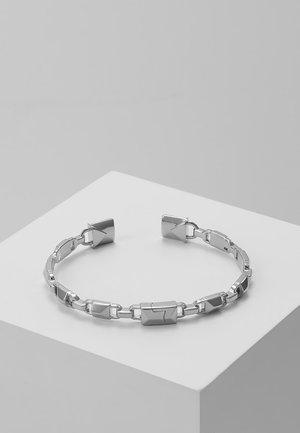 PREMIUM - Bransoletka - silver-coloured