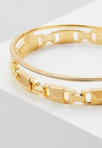 Michael Kors - PREMIUM - Bracelet - gold-coloured - 4