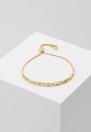 PREMIUM - Armband - gold-coloured