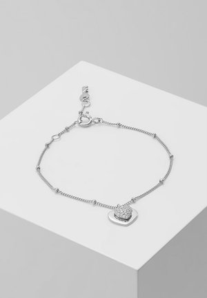 PREMIUM - Bracelet - silver-coloured