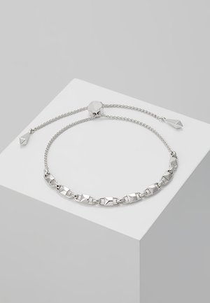 PREMIUM - Bransoletka - silver-coloured
