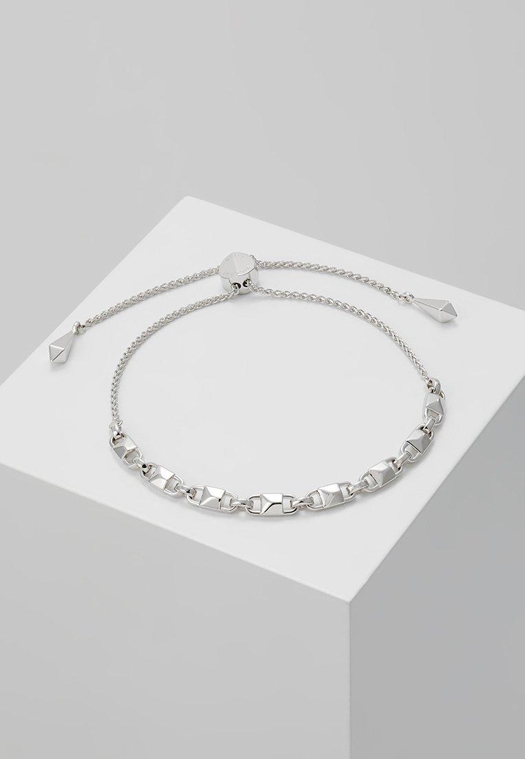 Michael Kors - PREMIUM - Armband - silver-coloured
