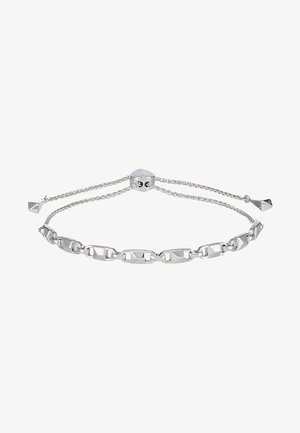 PREMIUM - Pulsera - silver-coloured
