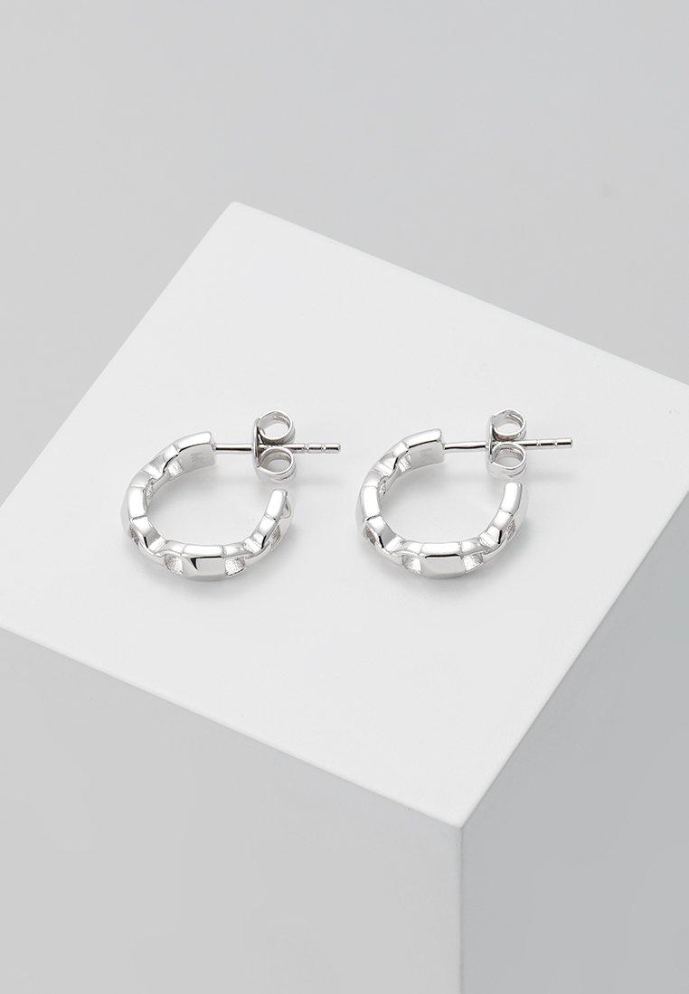 Michael Kors - PREMIUM - Oorbellen - silver-coloured