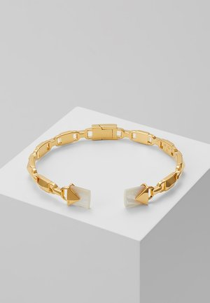 PREMIUM - Bransoletka - gold-coloured