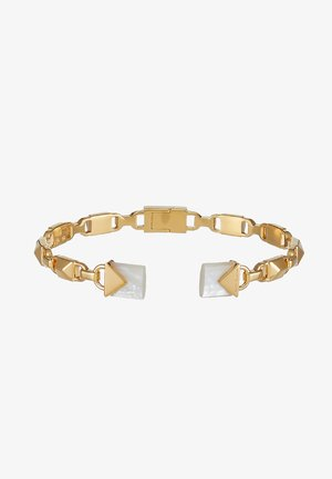 PREMIUM - Pulsera - gold-coloured