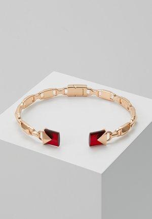 PREMIUM - Pulsera - roségold-coloured