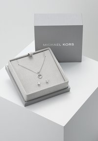 Michael Kors - PREMIUM SET - Boucles d'oreilles - silver-coloured - 3
