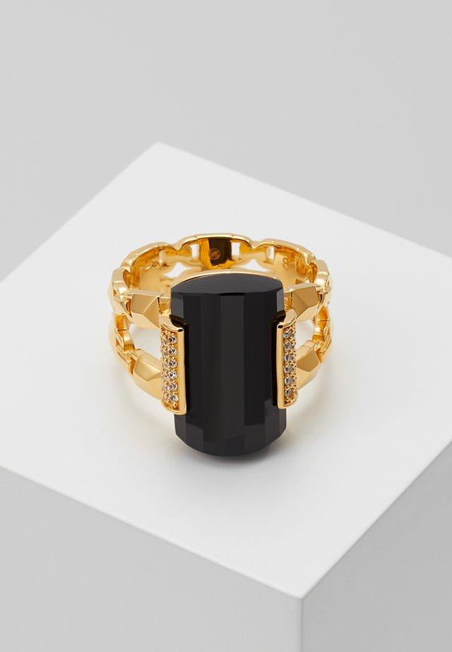 PREMIUM - Ringe - gold-coloured