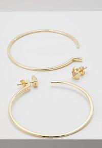 Michael Kors - PREMIUM - Earrings - gold-coloured - 2