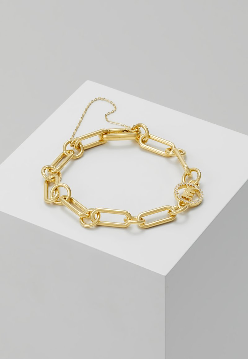 Michael Kors - CHARMS - Armband - gold-coloured