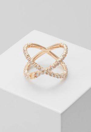 PREMIUM - Ring - rose gold-coloured