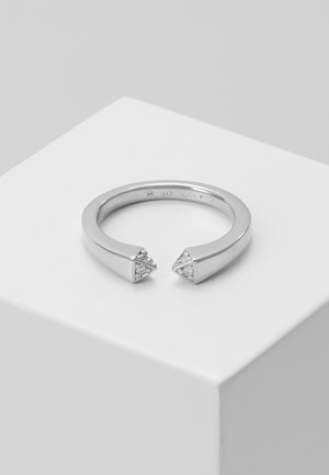 PREMIUM - Ring - silver-coloured