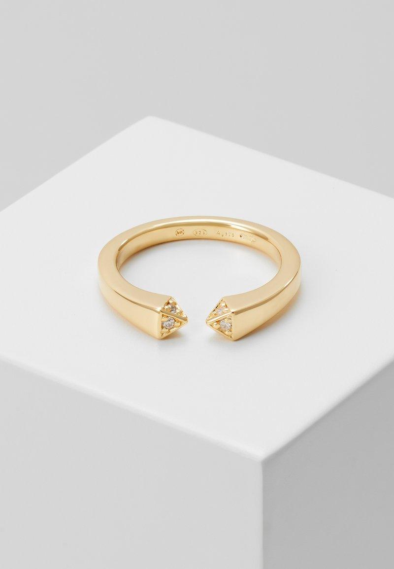 Michael Kors - PREMIUM - Prsten - gold-coloured