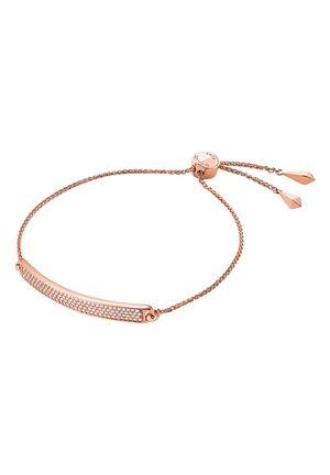 Bracelet - rose gold