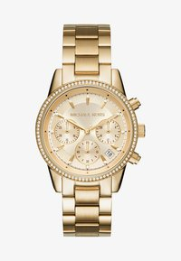 Michael Kors - RITZ - Montre à aiguilles - gold-coloured - 1