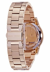 Michael Kors - RITZ - Rannekello ajanottotoiminnolla - rose gold-coloured - 2