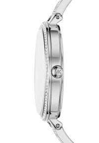 Michael Kors - JARYN - Hodinky - silver-coloured - 3