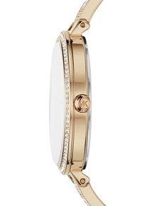 Michael Kors - JARYN - Zegarek - gold-coloured - 3