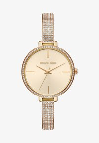 Michael Kors - JARYN - Zegarek - gold-coloured - 1