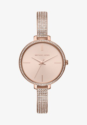 JARYN - Watch - rose gold-coloured