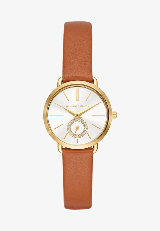 PORT - Watch - braun