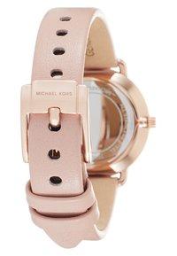 Michael Kors - PORT - Horloge - rosa - 2