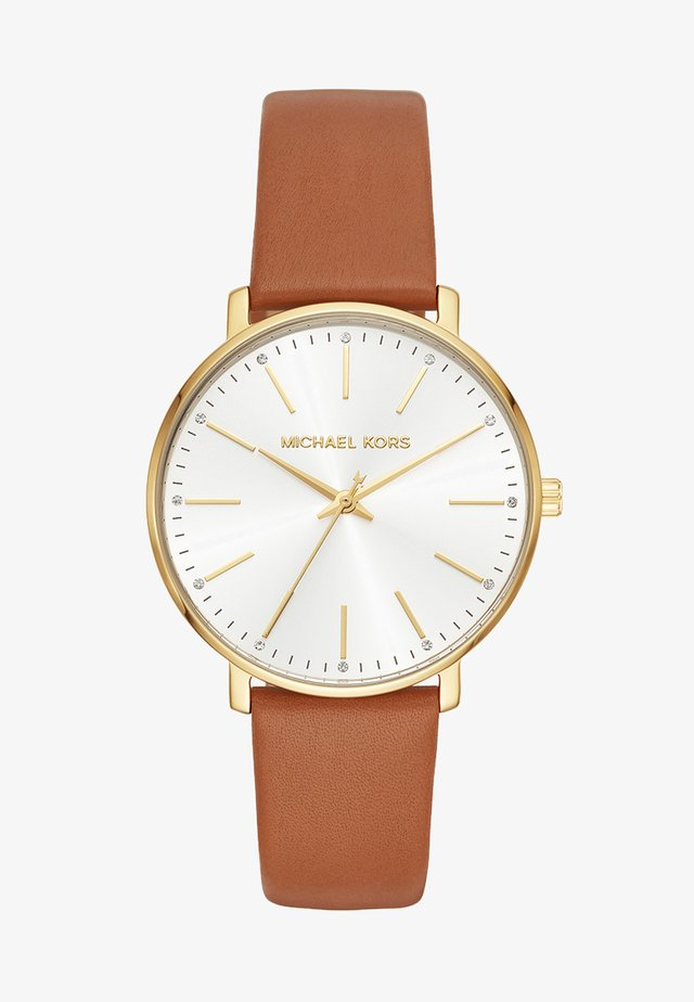 PYPR - Watch - braun