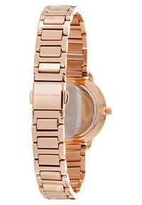 Michael Kors - PORTIA - Orologio - roségold-coloured - 2
