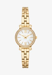 Michael Kors - SOFIE - Horloge - gold-coloured - 1