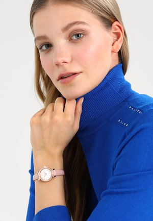 SOFIE - Uhr - rosa