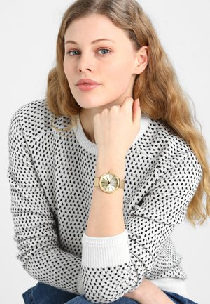 PORTIA - Horloge - gold-coloured