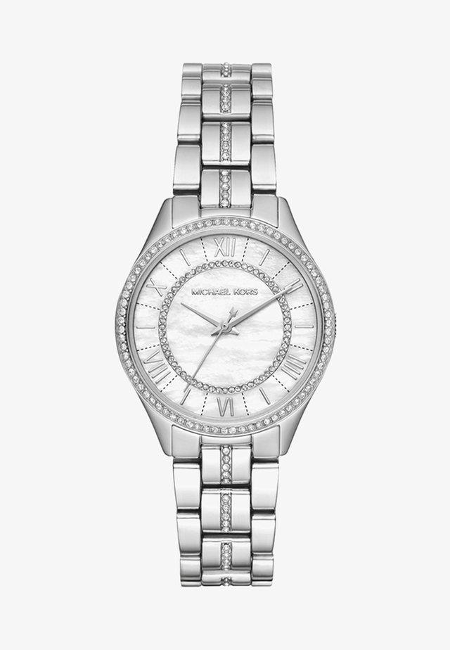 LAURYN - Watch - silver-coloured