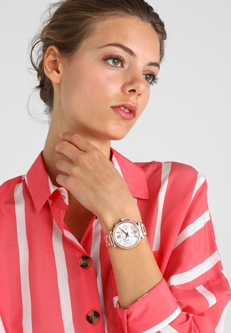 Michael Kors - SOFIE - Reloj - rosegold-coloured