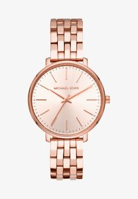 Michael Kors - PYPER - Watch - roségold-coloured