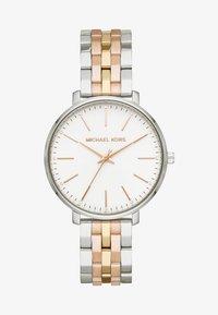 Michael Kors - PYPER - Horloge - gold-coloured/roségold-coloured/silver-coloured - 1