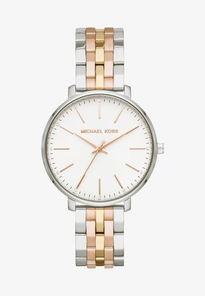 PYPER - Reloj - gold-coloured/roségold-coloured/silver-coloured