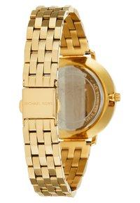 Michael Kors - PYPER - Horloge - gold-coloured - 2