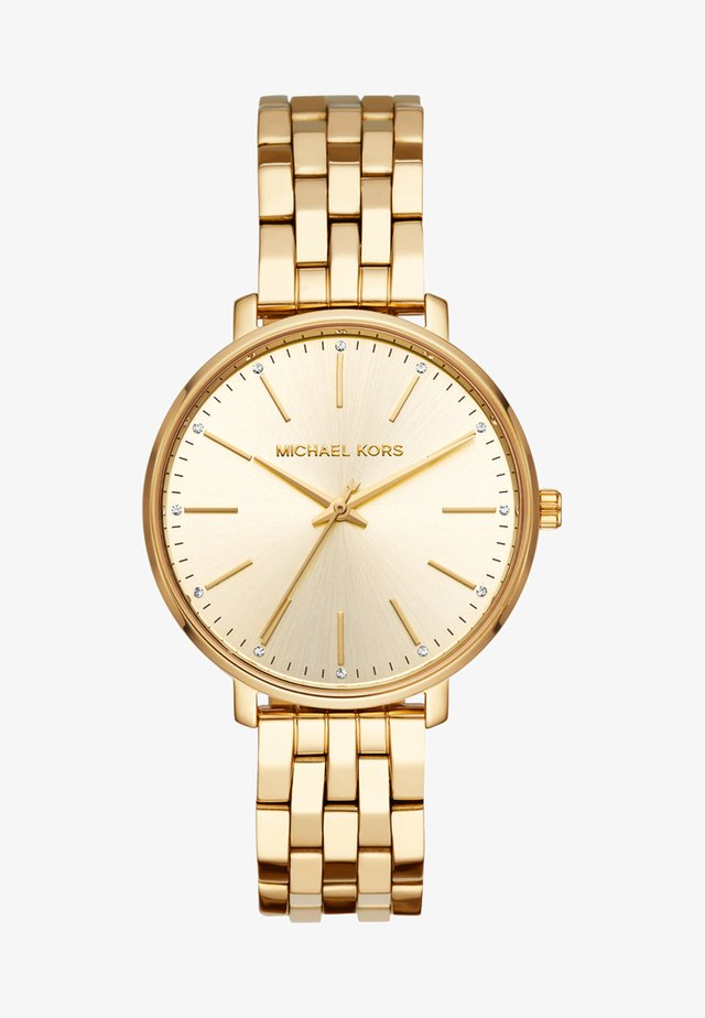PYPER - Reloj - gold-coloured