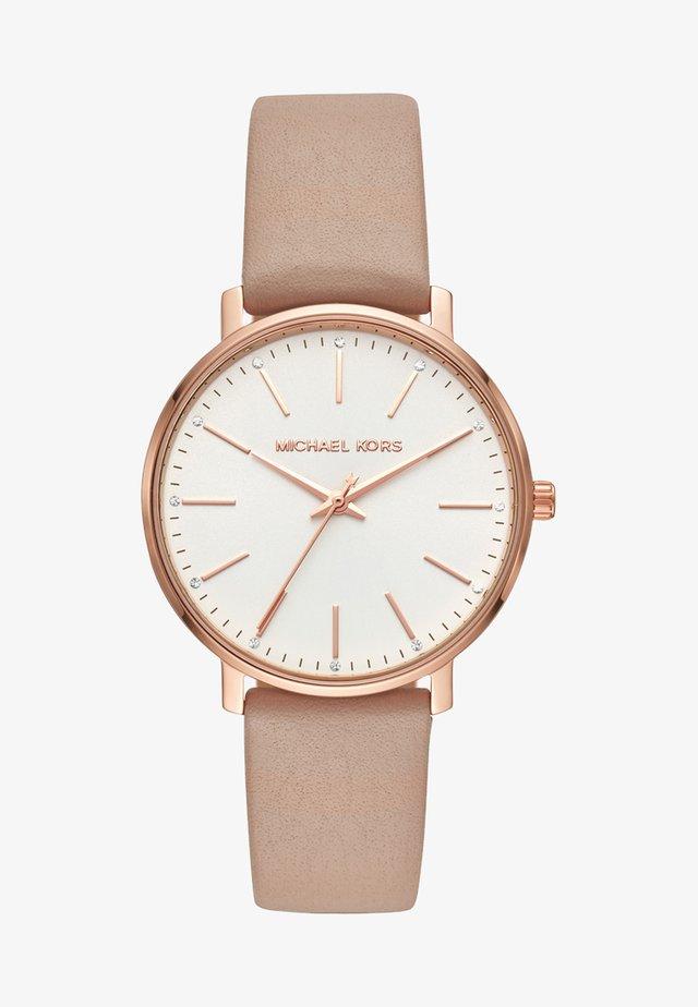 PYPER - Watch - beige