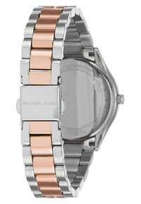 Michael Kors - LAURYN - Klokke - roségold-coloured/silver-coloured - 2