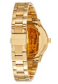Michael Kors - RUNWAY - Hodinky - gold-coloured - 2