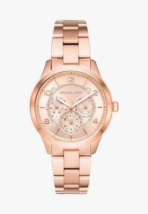 RUNWAY - Horloge - roségold-coloured