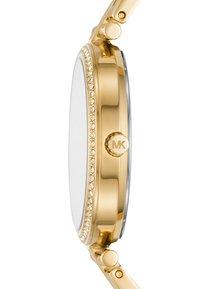 Michael Kors - MACI - Zegarek - gold-coloured - 3