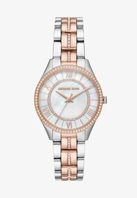 Michael Kors - LAURYN - Hodinky - roségold-coloured/silver-coloured